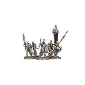 Games Workshop Ossiarch Bonereapers Mortek Guard