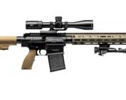External AEG Rifle Parts