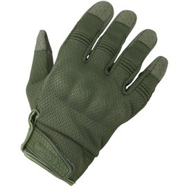 Kombat Recon Tactical Glove-olive-green