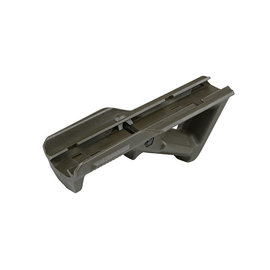 FMA Angled Forward Grip - Olive Drab