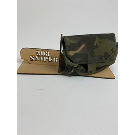 Surplus Ammo/Shotgun shell pouch - Tropic MC