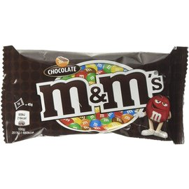 Mars Wrigley Confectionery M&m