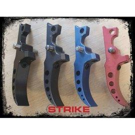 Strike Speed Strike Speed HPA / Microswitch M4 Trigger - Grey