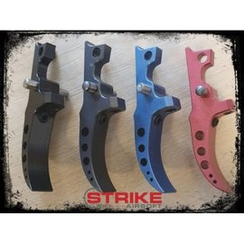 Strike Speed Strike Speed HPA / Microswitch M4 Trigger - Red
