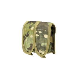 Ultimate Tactical Double Pouch for 40mm Grenade - MC Tropic
