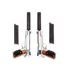 Vorsk Agency VX-9 Special Edition Twin Pack