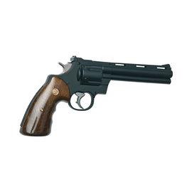 ASG R-357 Revolver - Black