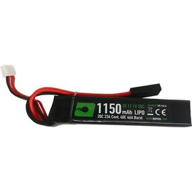 Nuprol 1150Mah 11.1V Lipo Stick