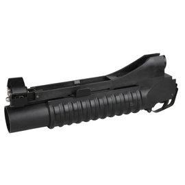 S&T S&T M203 Grenade Launcher Short (Metal Ver.) BK