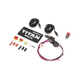 GATE TITAN™ V2 NGRS Controller Set (Full Set, rear wired)