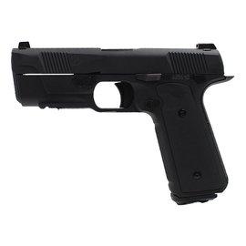 EMG Hudson by EMG H9 Gas Blowback Pistol (Black - HS-HP0100)