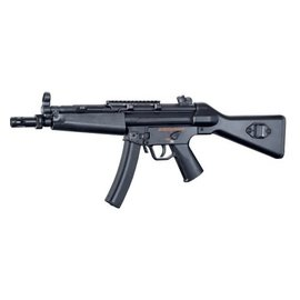 J.G.Works MP5 A4 SMG - Metal Body - MP5-804