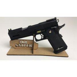WE DRAGON 5.1 Black Pistol
