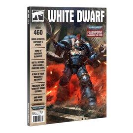 Games Workshop White Dwarf 460 (Jan-21) English