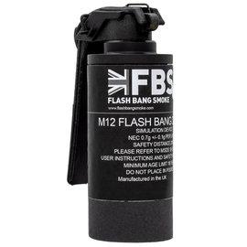 FBS M12 Distraction Flash Bang Device