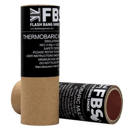 FBS Thermobaric Multi Bang-Friction Device