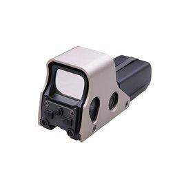 ELM ET552 type red dot sight - tan