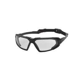 Strike Systems Clear lens tactical protective glasses