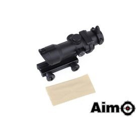 aim-o Acog Style Sight 1x32 Red / Green Dot
