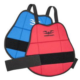 valken Reversible Blue/Red Valken Gotcha Paintball Chest Protector