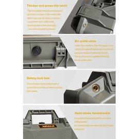 FMA Vault Equipment Case - Dark Earth