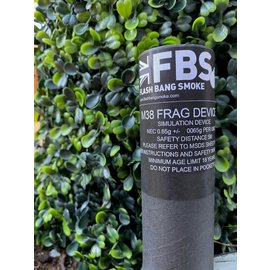 FBS Pyrotechnics M38 Frag Device