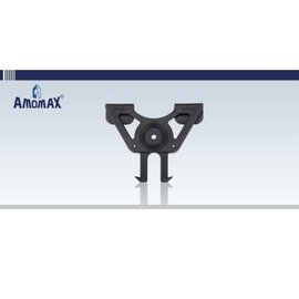 amomax Holster Molle Attachment - Black