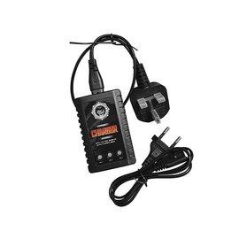 Duel Code B3 Pro Compact Charger (7.4v - 11.1v - UK & EU Plug)
