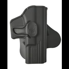 amomax Rigid holster for GLOCK 19