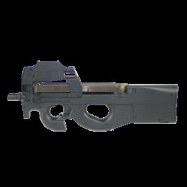FN HERSTAL P90 Red Dot Black AEG ABS
