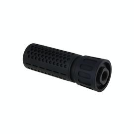 JJ Airsoft CQB Airsoft Suppressor (Black)