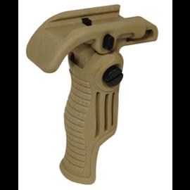 Cybergun Folding handle Mini format TAN