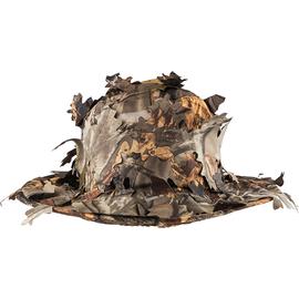 Viper 3D Leafy Bush Hat- Small/Medium