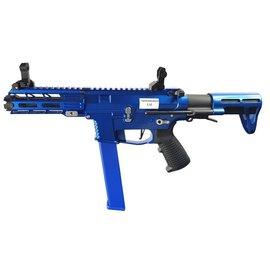 Classic Army Nemsis X9 SMG (Metal - Blue - CA119M)