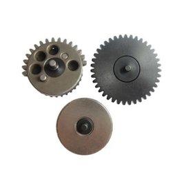 ZCI CNC airsoft gearset 18:1
