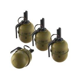 Tag innovations TAG-19 Hand grenade (x6)
