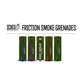 Enola Gaye Friction Smoke Grenade