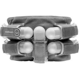 valken Alpha 5-Pod 50 Caliber Paintball Harness