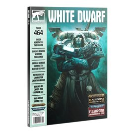 Games Workshop White Dwarf 464 (MAY - 21)