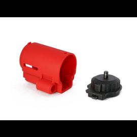 Airtech Studios G&G CM16 ARP9 & ARP556 BEU Battery Extension Unit - Limited Edition Crimson Red