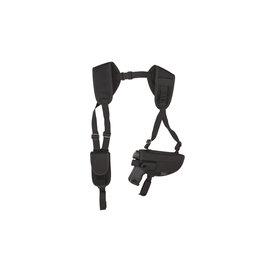 ASG Mid-size shoulder holster
