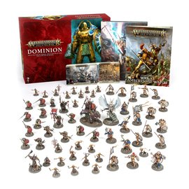 Games Workshop Warhammer Age of Sigmar: Dominion