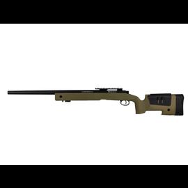 Cybergun FN SPR A2 Spring Tan