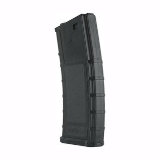 valken 300rd Thermold RMAG Hi-Cap Airsoft Magazines - 5 Pack