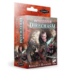 Games Workshop Direchasm: Khagra's Ravagers