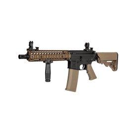 Specna Arms Daniel Defense® MK18 SA-E19 EDGE™ Carbine Replica - Chaos Bronze