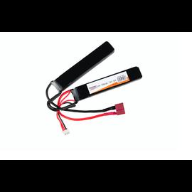 Swiss Arms Dual stick battery LIPo 7.4V 2200mAh T-Dean 25C