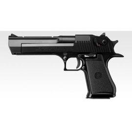 Tokyo Marui Desert Eagle 50AE GBB pistol Hard kick