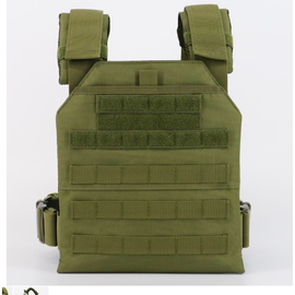 Nuprol PMC PLATE VEST - GREEN