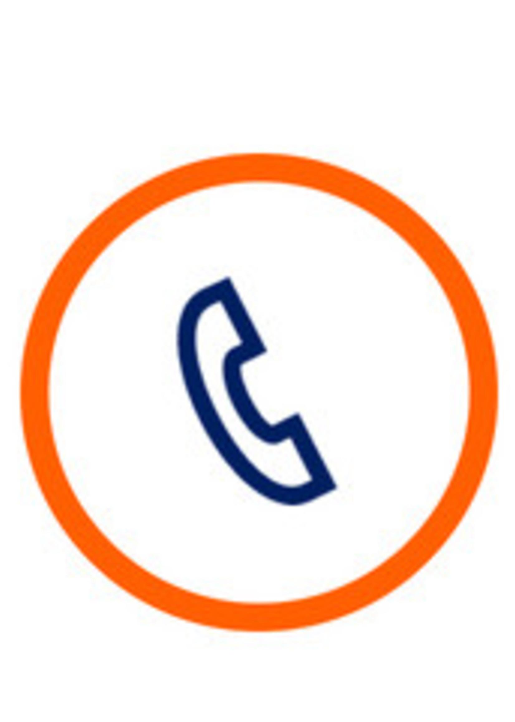 Support telefonisch